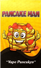 Pancake Man E-Liquid by Vape Breakfast Classics