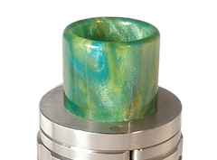 SMOK ACCESSORIES Custom Drip Tip - SMOK TFV8 / TFV12 Cloud Beast - Green Designs
