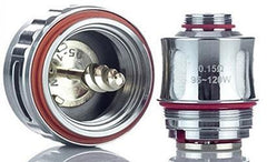 Uwell coils Uwell Valyrian Replacement Coils - 2 Pack