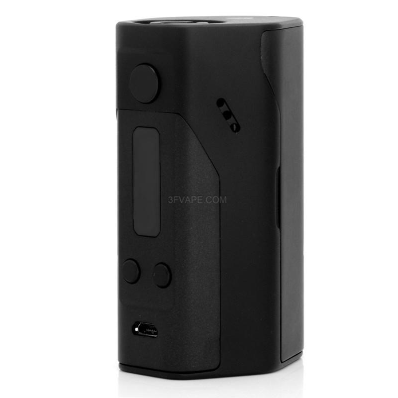 Wismec ACCESSORIES Black WISMEC Reuleaux RX200 Silicone Case - 5 Colours