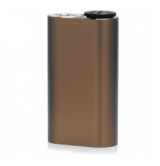 Wismec BATTERIES & MODS Brown Noisy Cricket Mech Mod by Wismec JayBo