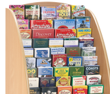 Leaflet Holder, Brochure & Magazine Display Stands