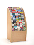 Floor Standing Leaflet Holder