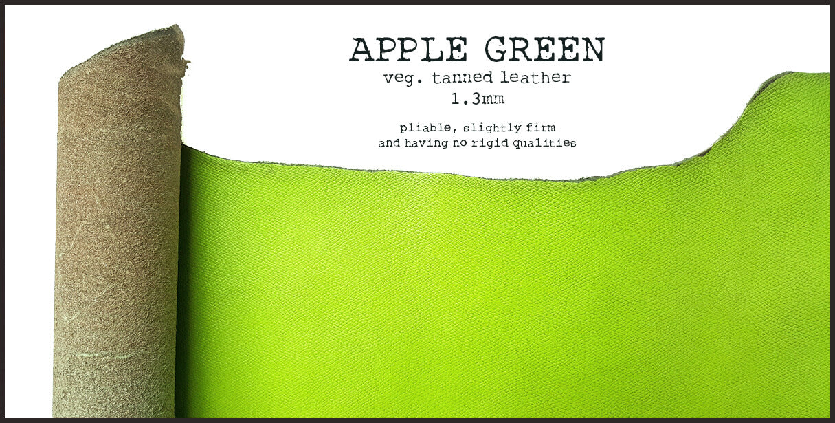 Apple Green (Green)