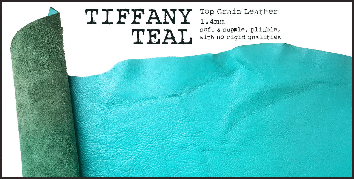 Tiffany Teal (Green)