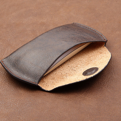 Apple Magic Mouse Handmade Leather Case / Pouch