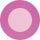 HORSESHOES POUF - PINK / PINK SUCRE