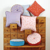 ANUKA CUSHION <br> IRIS