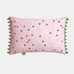 CANDY CUSHION <br> PINK SUCRE