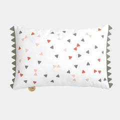 CANDY CUSHION <br> WHITE