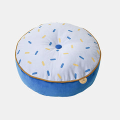 CAPSULE CUSHION <br> BLUE SUCRE