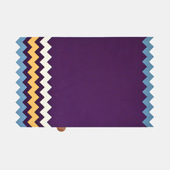 FLYING CARPET <br> PURPLE