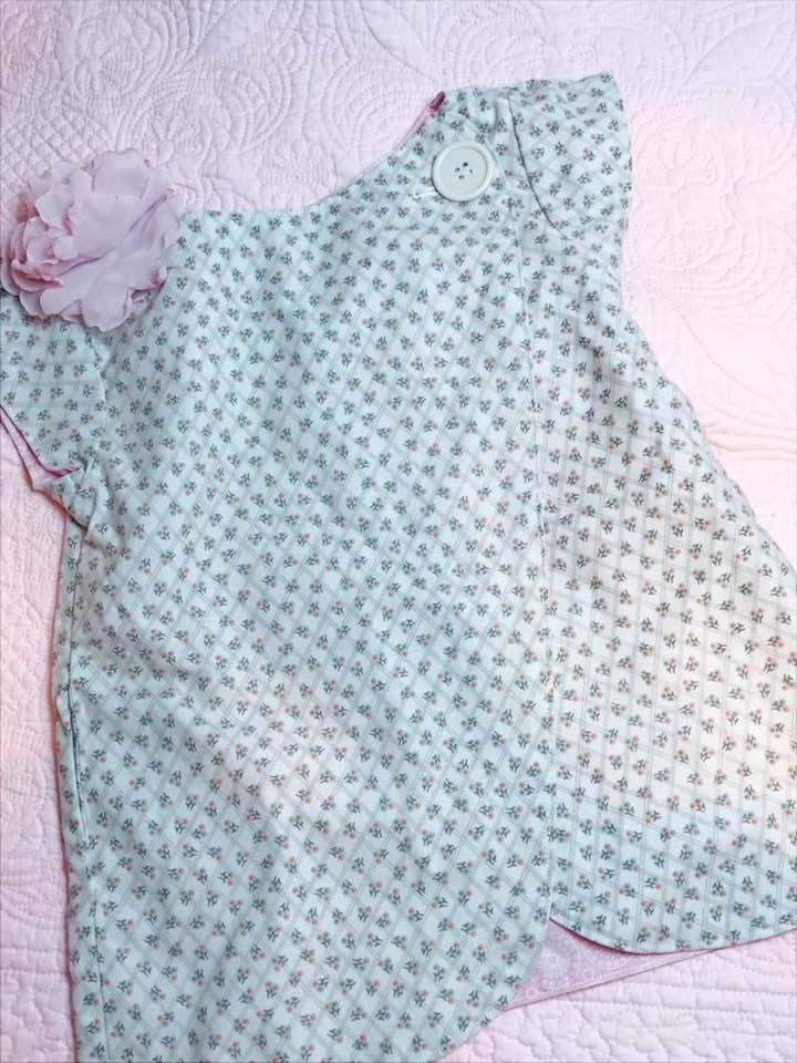 Destash - Nesian Kids - BNWOT - SIZE 3-4