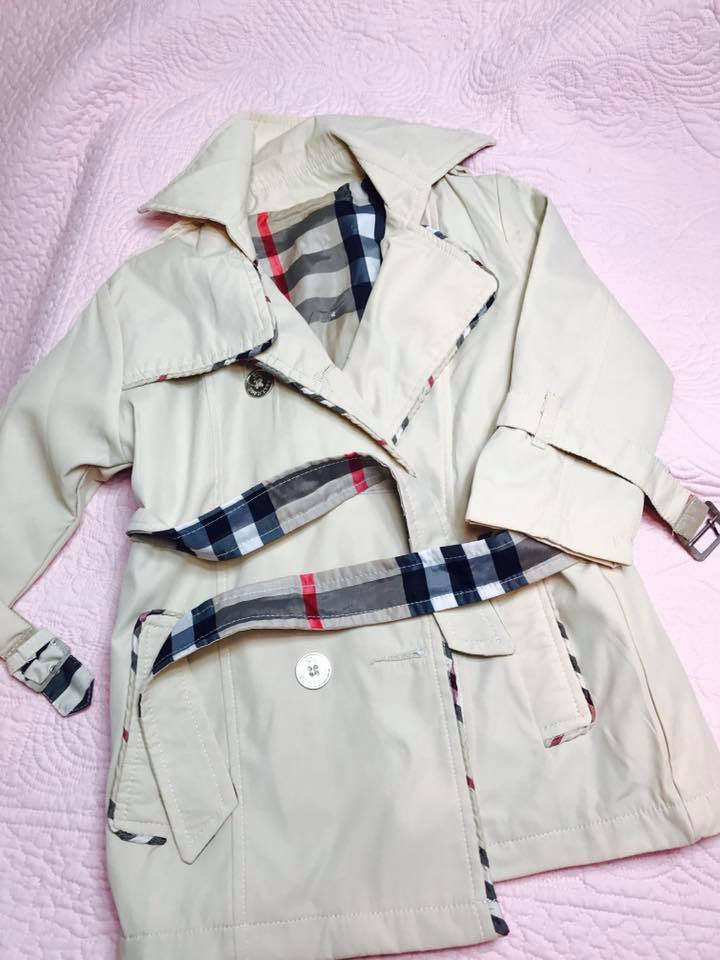 Destash - Trench Coat - BNWOT - Size 2