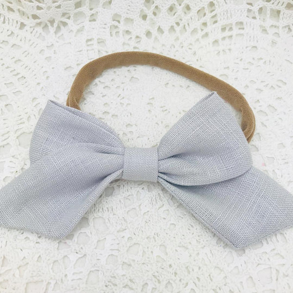 Blend Bow ~ Custom Order ~ Your Fabric Choice