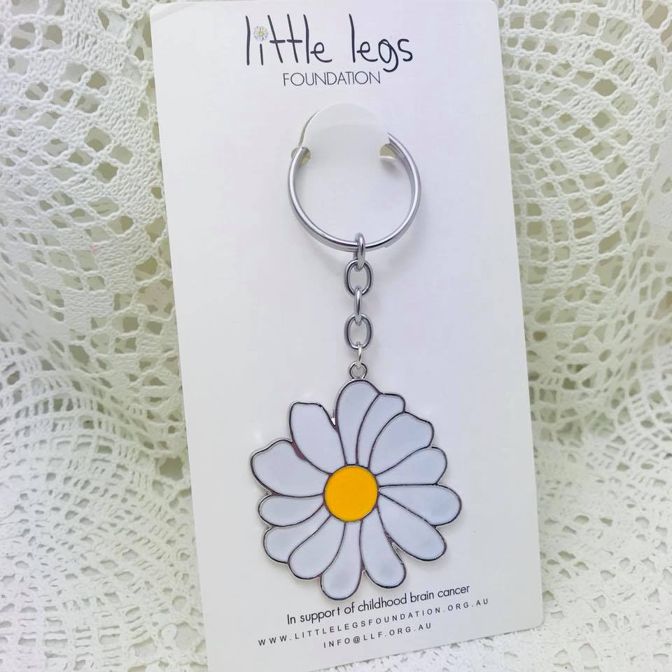 Little Legs Keyring