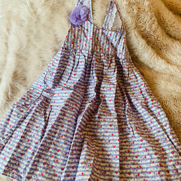 Destash - Hummingbird Dress  - EUC - size 3