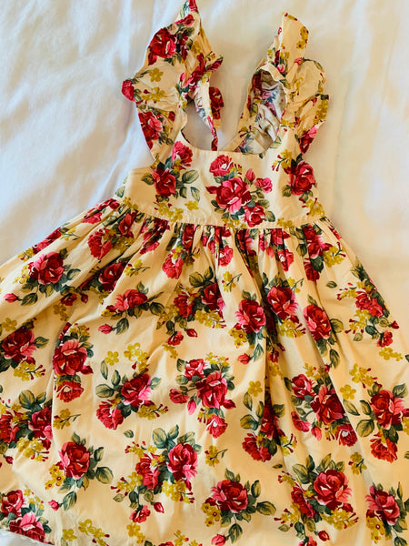 Destash - Lacey Lane - Emma Dress - BNWT - Size 5