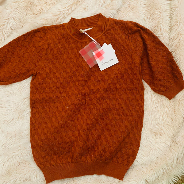 Destash - Lacey Lane - BNWT - Rome Sweater - Size 7