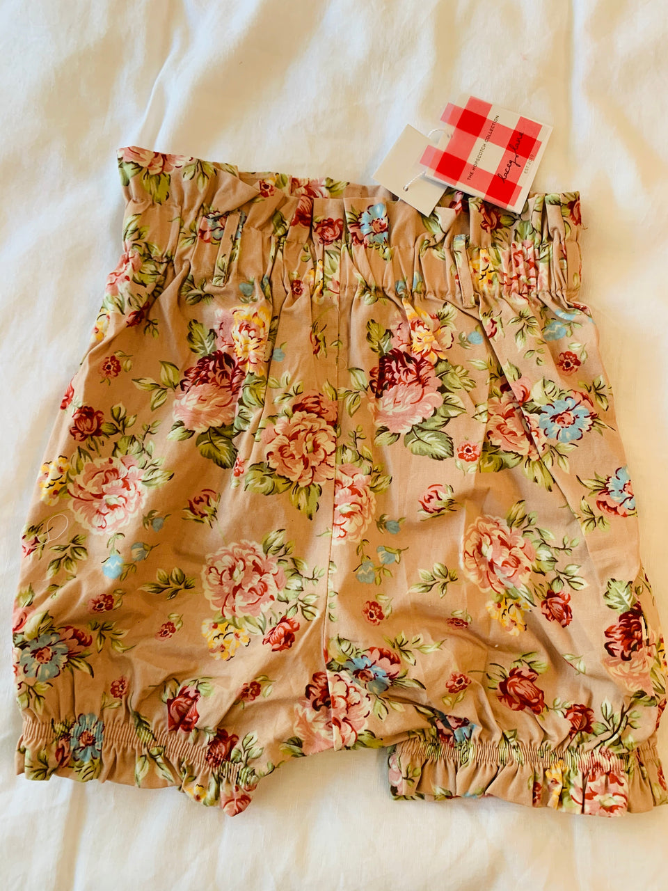 Destash - Lacey Lane - Esme Bloomers - BNWT - Size 8