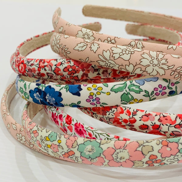 Liberty Alice Headbands