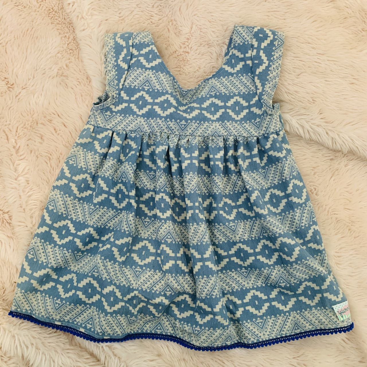Destash - Yumminess  - size 4 - EUC