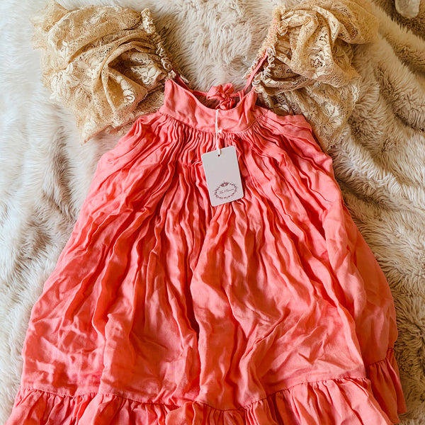 Destash - Tea Princess -  BNWT - size 4