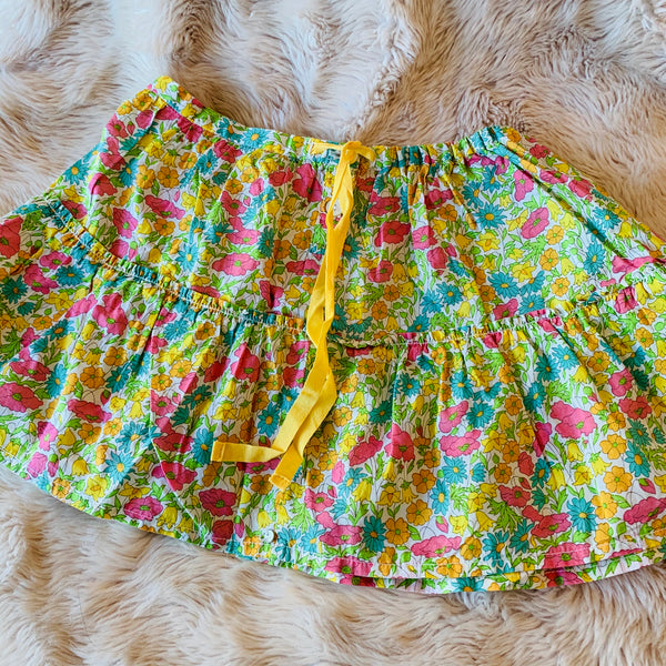 Destash - FredBare - EUC - Liberty of London Skirt - Size 5