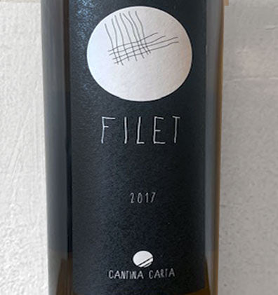 Filet Malvasia di Bosa - Piero Carta - vinoirshop
