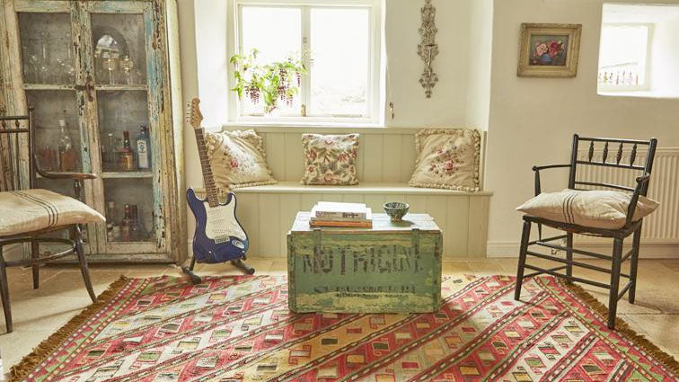 Beautiful Practical Rugs And Textiles Made 100 From Recycled