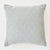 Dove Grey Hammam Cushion