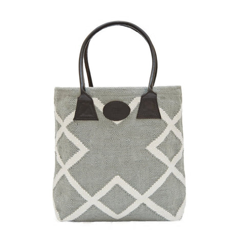 Juno Dove Grey Bag