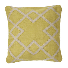 Juno Gooseberry Cushion