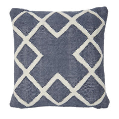Juno Navy Cushion