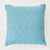 Teal Hammam Cushion