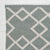 Dove Grey Juno Runner Rug