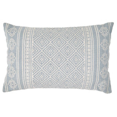 Kalkan Cornflower Cushion