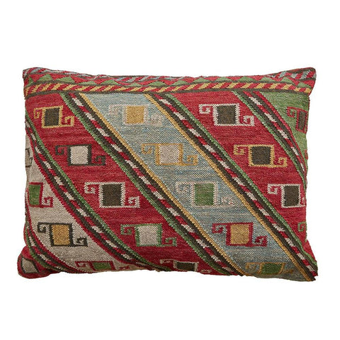 The Nomad Atlas 75cm x 100cm Cushion