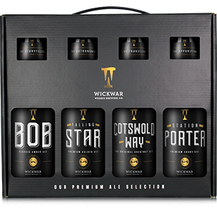 4 Bottle Gift Pack