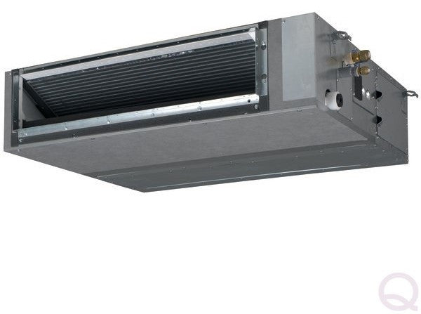 Daikin Air Conditioning Built In DC Ducted Ceiling Unit FBA-A