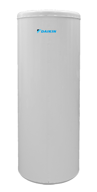 Daikin Hot Water Cylinder For Low Temperature Split And