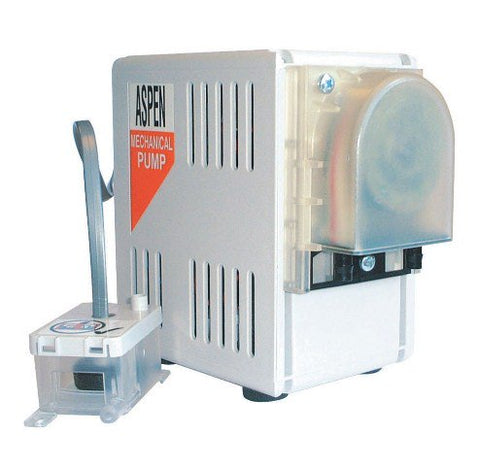 Aspen Peristaltic Pump Mechanical Float
