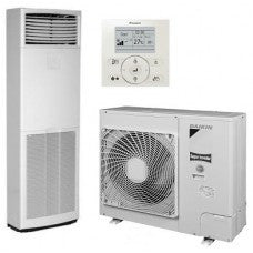 Daikin Floor Standing - Advance FVA-A