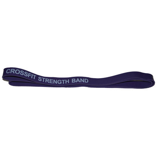 Strength band purple