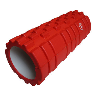 Image of   Foam roller - rød