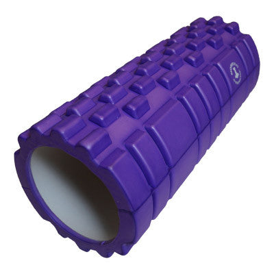 Image of   Foam roller - lilla