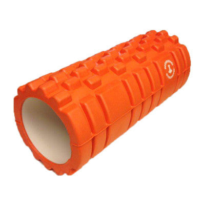 Image of   Foam roller - orange