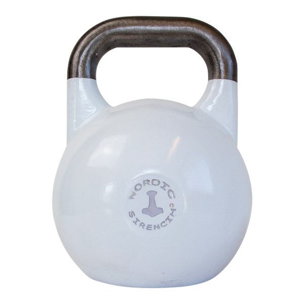 Competition kettlebell 40 kg - Nordic Strength