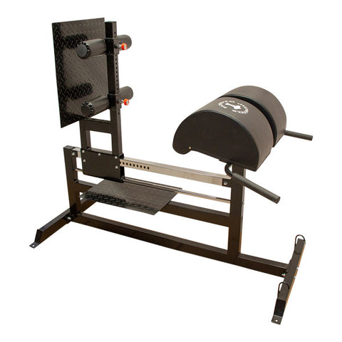 GHD - Glute Ham Developer Maskine