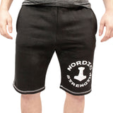 Shorts Hard Black - Herreshorts i sort